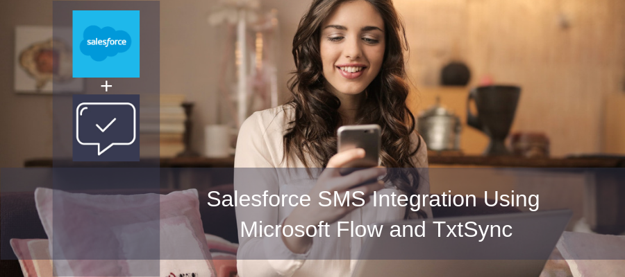 Salesforce and Flow
